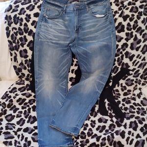 Men's American Eagle jeans SIZE W36 L32